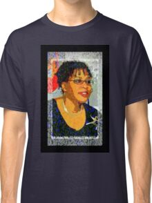 I Am The Artist T-Shirt Classic T-Shirt