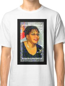 I Am The Artist T-Shirt Classic T-Shirt