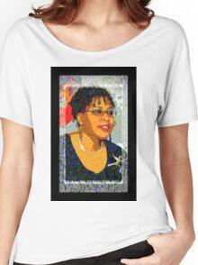 I Am The Artist T-Shirt Women's Relaxed Fit T-Shirt