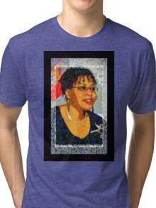 I Am The Artist T-Shirt Tri-blend T-Shirt
