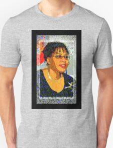 I Am The Artist T-Shirt T-Shirt