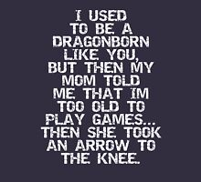 I used to be a Dragonborn T-Shirt