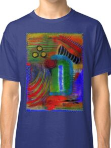 Sound The Trumpet T-Shirt Classic T-Shirt