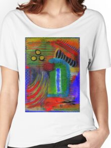 Sound The Trumpet T-Shirt Women's Relaxed Fit T-Shirt