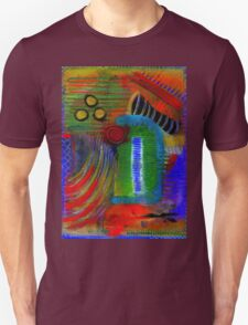 Sound The Trumpet T-Shirt T-Shirt