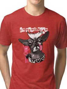 ELWOOD Tri-blend T-Shirt