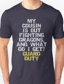 Guard Duty T-Shirt