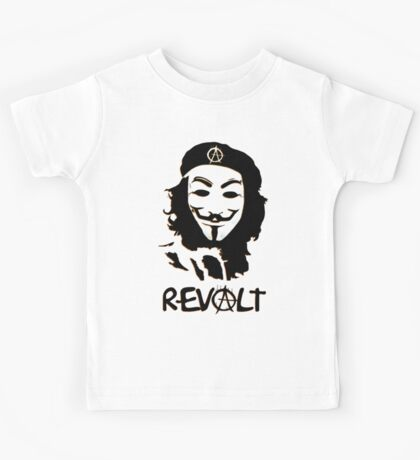 REVOLT Kids Tee