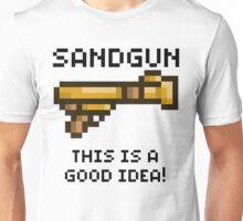 Sandgun (Terraria) Unisex T-Shirt