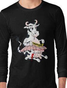 an arrow in the knee Long Sleeve T-Shirt