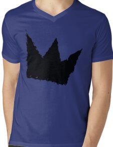 Ain't Royal - Crown Mens V-Neck T-Shirt