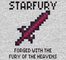 Starfury (Terraria) Kids Clothes