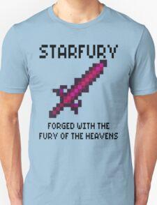 Starfury (Terraria) T-Shirt