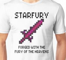 Starfury (Terraria) Unisex T-Shirt
