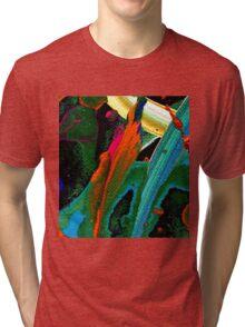 Under The Sea T-Shirt Tri-blend T-Shirt