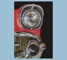 '57 Chevy Bel Air Baby Tee