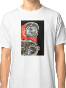 '57 Chevy Bel Air Classic T-Shirt