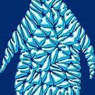 Ice Penguin  by ChrisButler