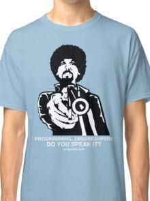"ProgMofo, ""Less Optimized"" Edition Classic T-Shirt"