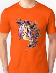 KMachine Girl T-Shirt