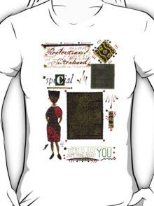 A Special Friend T-Shirt T-Shirt
