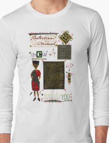 A Special Friend T-Shirt Long Sleeve T-Shirt