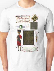 A Special Friend T-Shirt Unisex T-Shirt