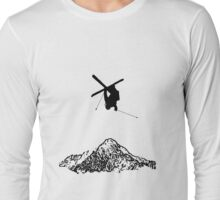 Kiss the Sky Long Sleeve T-Shirt