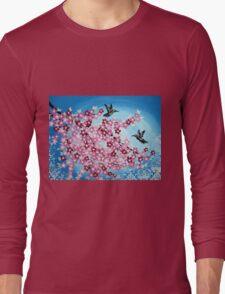 Love Re-imagined Long Sleeve T-Shirt