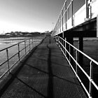 Coogee Jetty by kalaryder