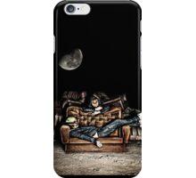 Peking Duk iPhone Case/Skin