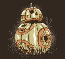 Harvest Droid by DJKopet