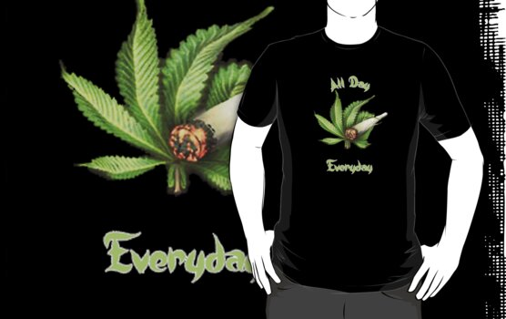 All Day, Everyday by ModeDesigns