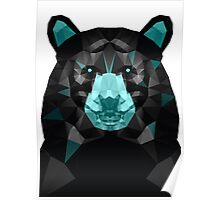 GTA V Bear Poster