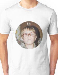 Cornbrail Acid Cover Art Unisex T-Shirt