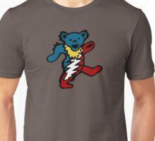 Grateful Dead Bear Unisex T-Shirt