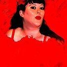 Burlesque by Jody Saturday