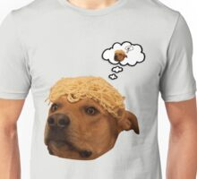 Spaghetti is Dog Unisex T-Shirt