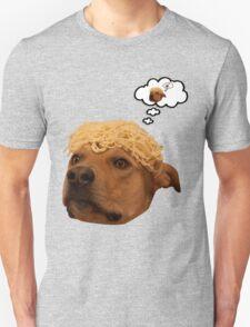 Spaghetti is Dog T-Shirt