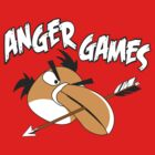 Anger Games by pixhunter