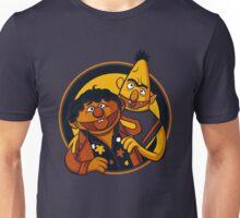 Slothbert Love Chunkie Unisex T-Shirt