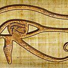Eye of Prophecy by Skye Ryan-Evans