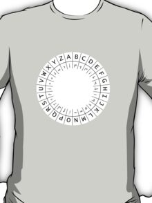 The One (Decoder) Ring T-Shirt