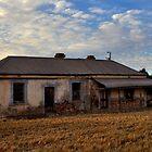 Burra Abandoned House by sedge808