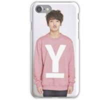 Jungkook iPhone Case/Skin