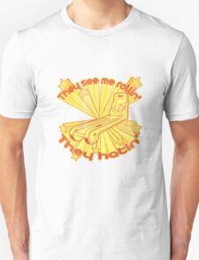 Skee Ball Hatin T-Shirt