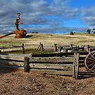 Taking Back The Land by Alex  Jeffery