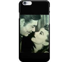 Rhett and Scarlet iPhone Case/Skin