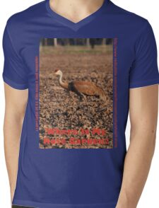 Where is my Rose Garden? T-Shirt