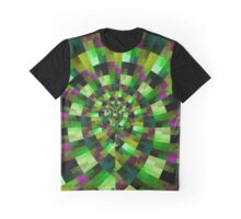 Life Will Graphic T-Shirt